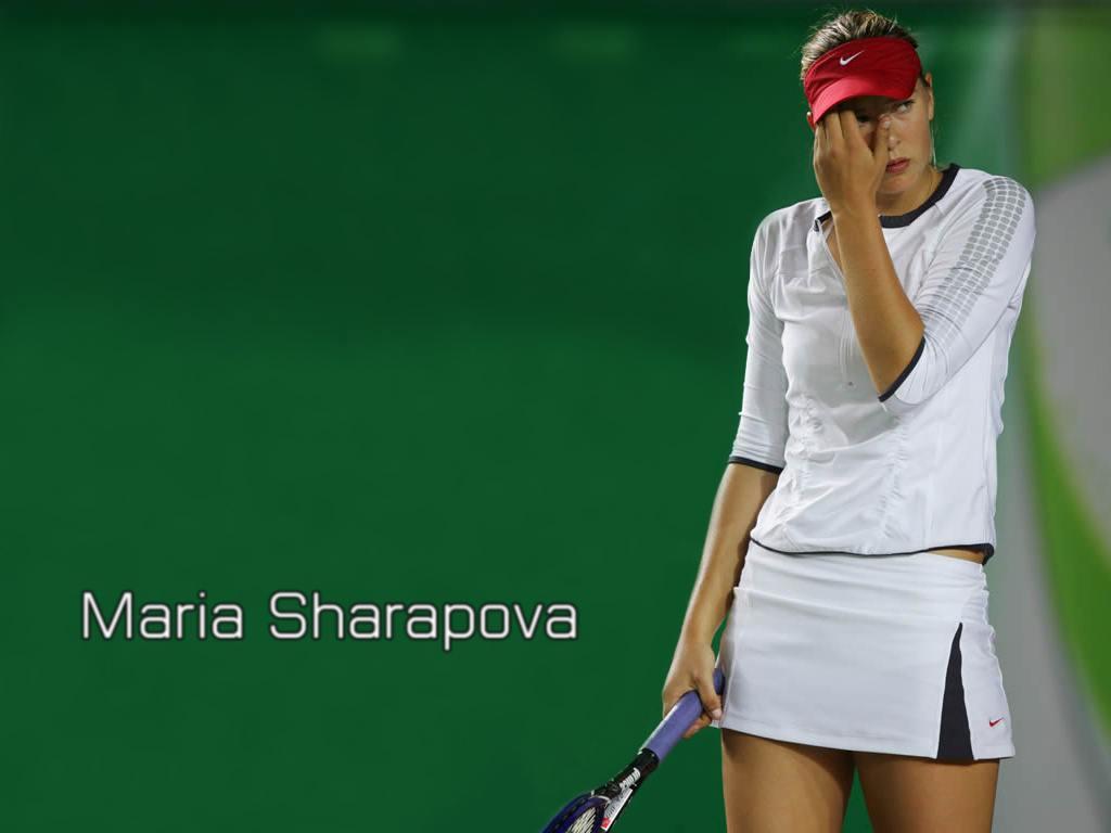 000061 - Maria sherapova