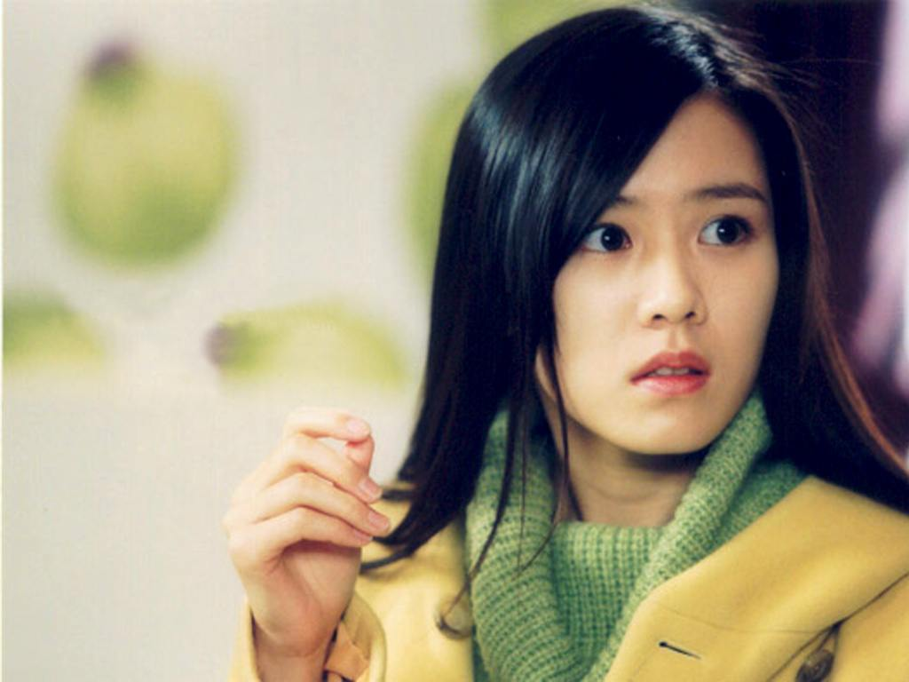 Son Ye-jin - Photo Colection