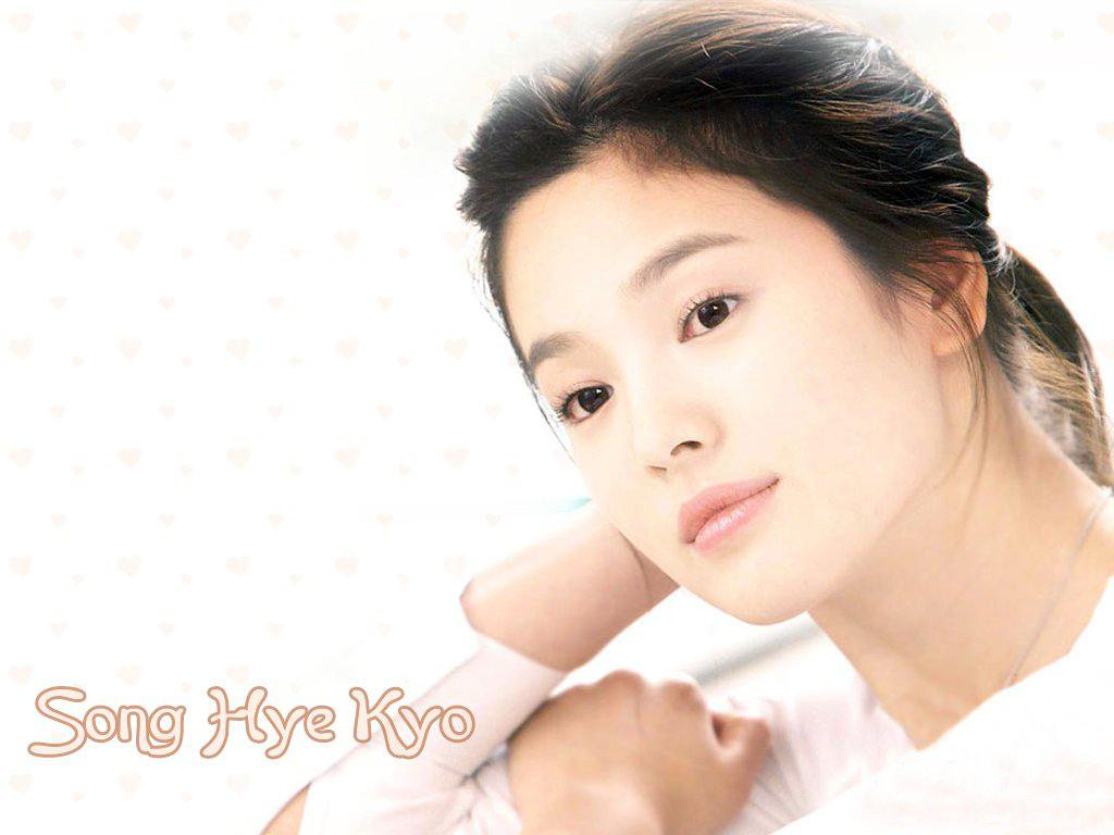 Song Hye Kyo Wallpapers