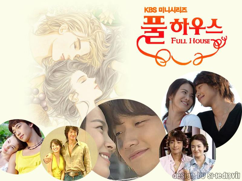 song hye kyo wallpaper. Rain(Bi) + Song Hye Kyo 02