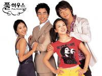 Full House : Rain, Song Hye Kyo