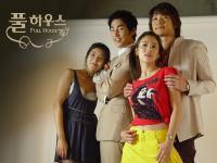 Full House : Rain Song Hye Kyo