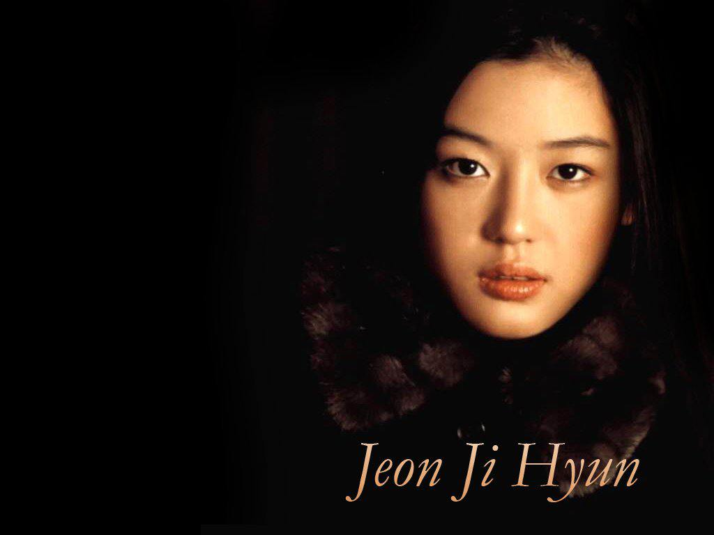 Jeon Ji Hyun - Gallery Photo