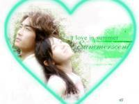 SSH in summer scent1