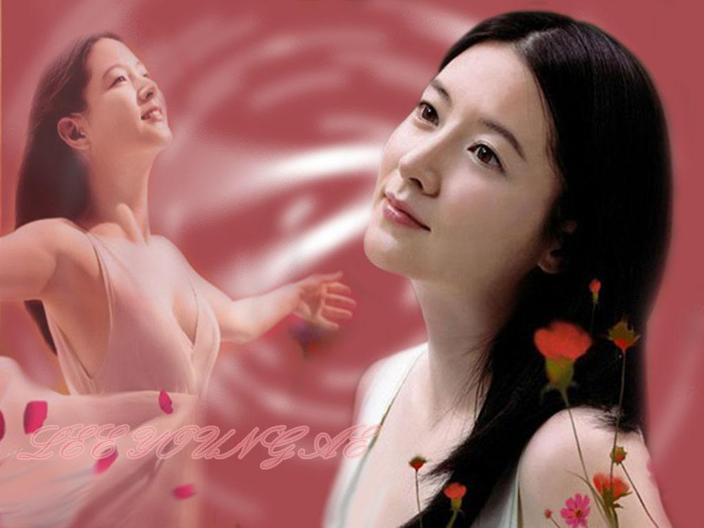 002489 - Lee Young Ae