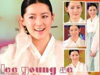Lee Young Ae (แดจังกึม)