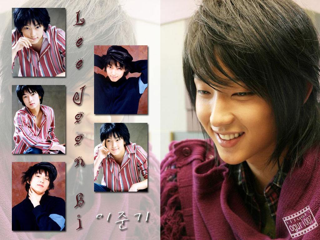 Lee Jun Ki Wallpapers