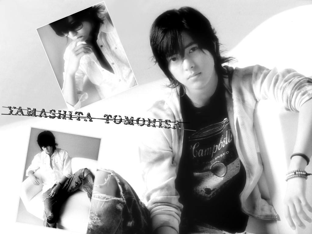 Yamashita Tomohisa Wallpapers