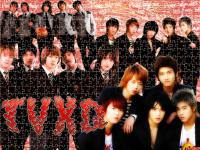 TVXQ by TnT-MiX