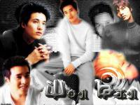 Won Bin by TnT-MiX