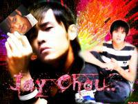 Jay Chou by TnT-MiX