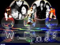 W-inds by TnT-MiX