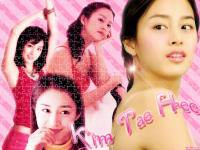 Kim Tae-Hee by TnT-MiX