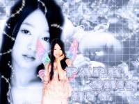Park Shin-Hye by TnT-MiX