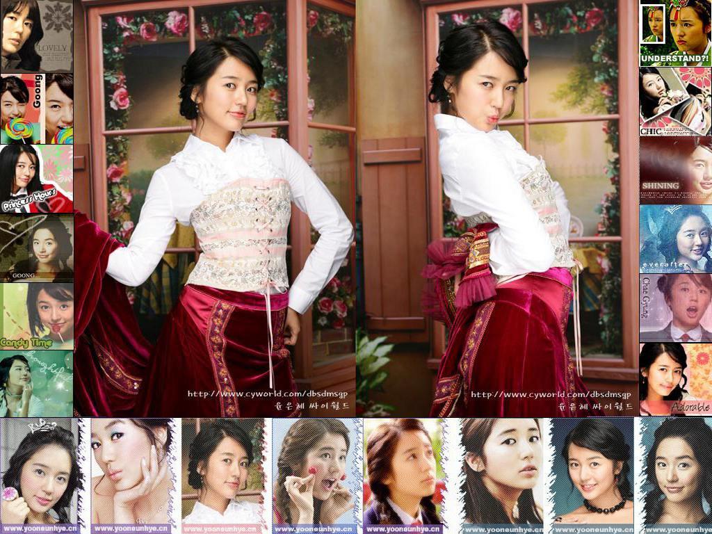 Thời trang kết hợp dạ hội với thường ngày cực đẹp trong Goong