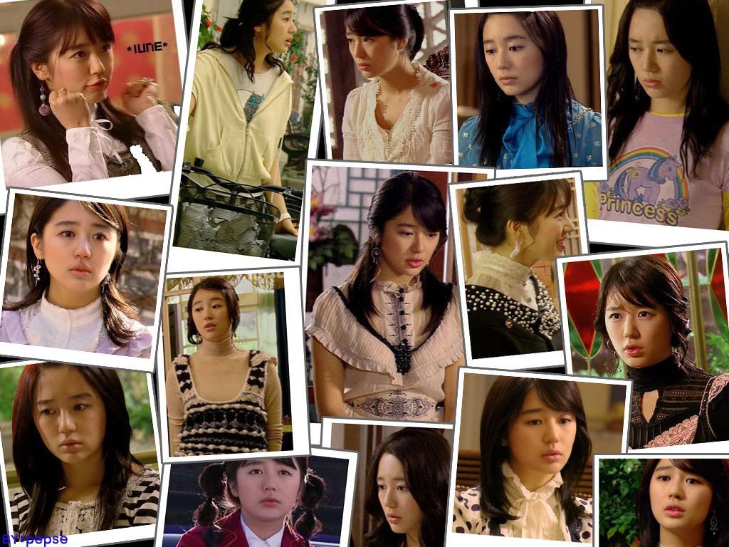 Yoon Eun Hye 3