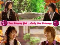 (Goong) Two Princes But Only One Princess