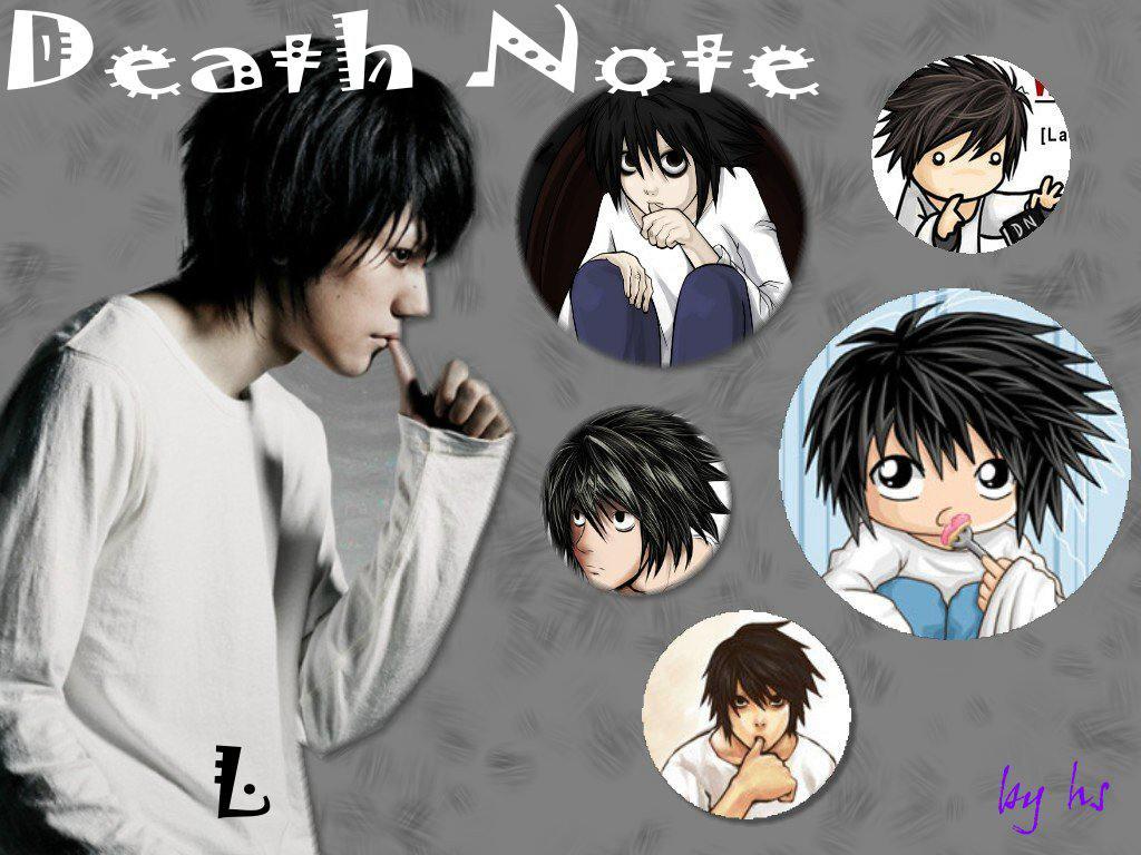 005200 - death note --------( �l�m defteri )