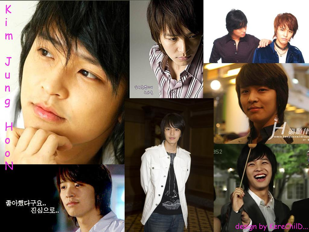 Kim Jung Hoon Picture