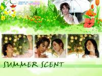 summer scent1 By aom_online
