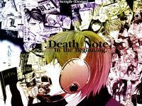Deathnote - In the Beginning