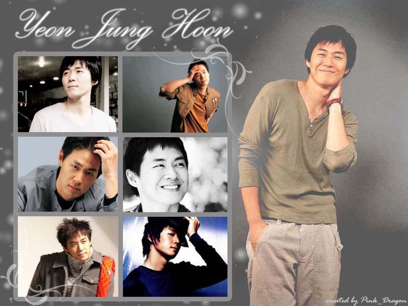 YEON JUNG HOON Wallpaper