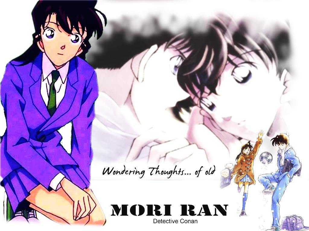Detective Conan Pictures, Images and Photos