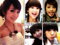 Rainie Yang So cute