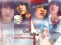Golf &Mike