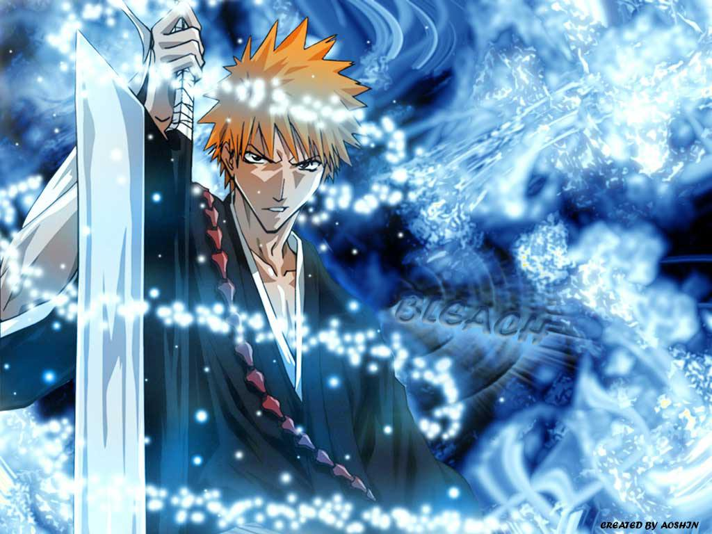 Wallpapers Bleach!!! 008118