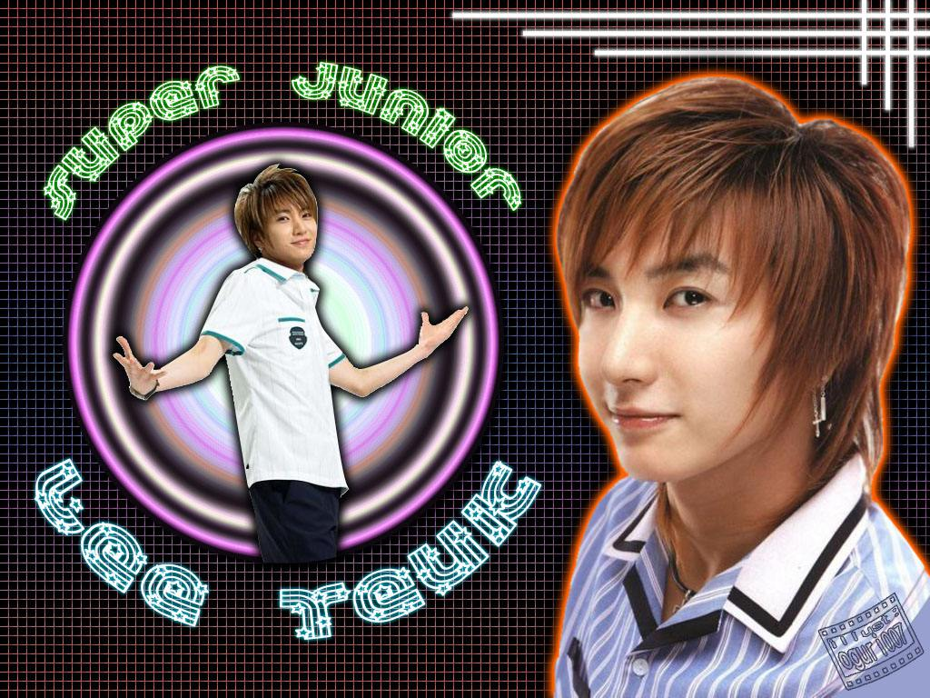 PARK JUNG SU [SUPER JUNIOR] Wallpaper by shinhwa_poo