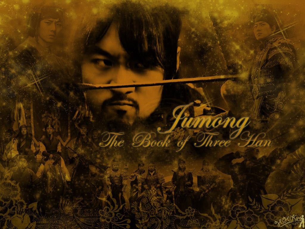 jumong iii the first king ������ wallpaper by ����������������