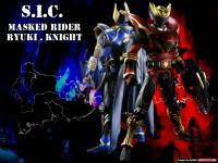 rider ryuki and knight