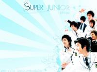 Super Junior Let's Go !!
