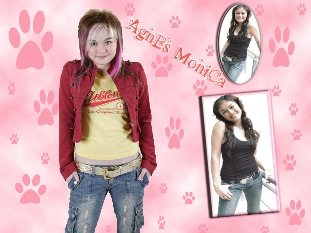 Agnes Monica, ABG Cantik, Cewek Manis, Asia Girls, Gadis Seksi, Hot, SPG Seksi Dan Cantik/terbaru/wallpaper.jpg