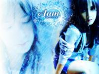 AUM : Deep In Blue