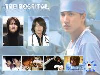 Jerry yan in the hospital