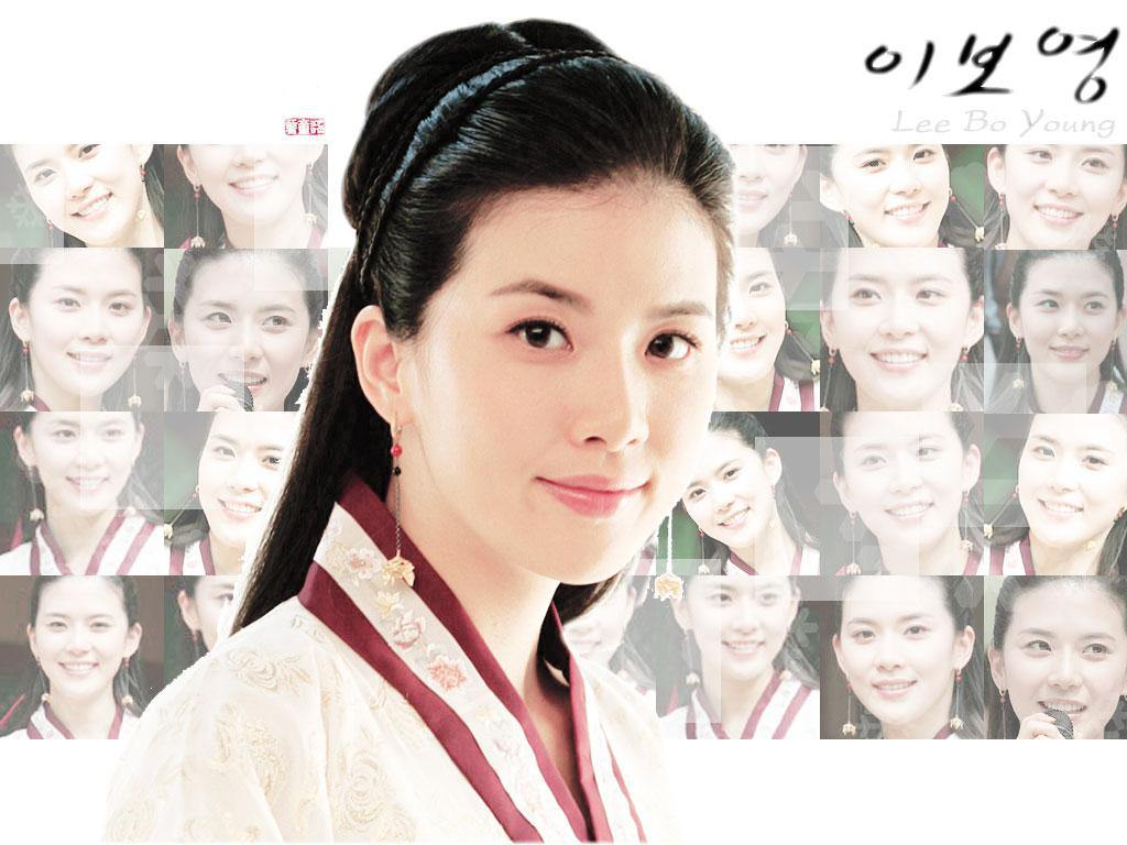 Lee Bo Young - Photo Gallery