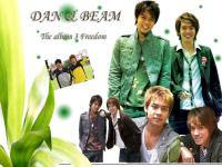 Dan Beam The Album 3 Freedom