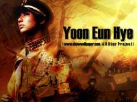 Yoon Eun Hye : Remembrance of War