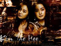 Kim tae hee Most WANTED