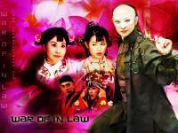 war of in law