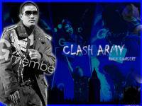 :: Clash Army Rock Concert ::