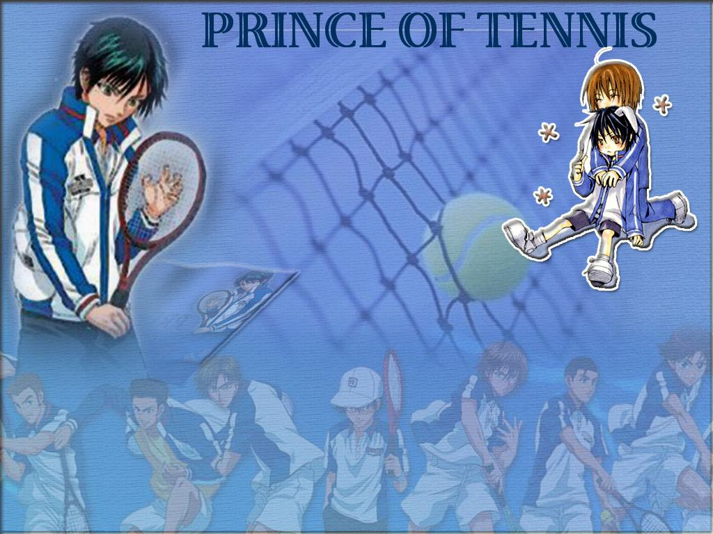 prince tennis wallpaper