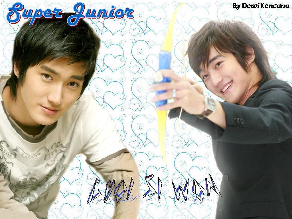 Choi Siwon Wallpaper Images amp; Pictures  Becuo