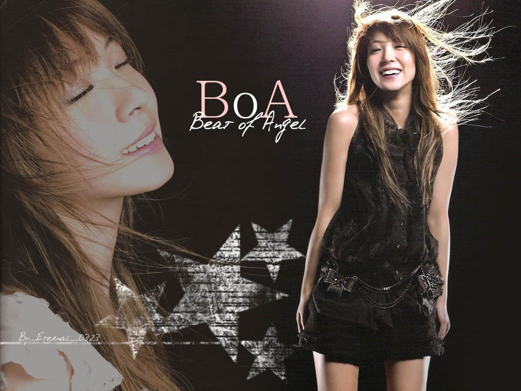 Boa Wallpapers