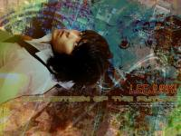 Lee-Junki::Reflection of the future