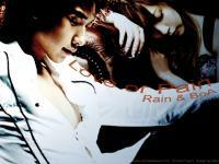 Love or Pain : Rain & BoA