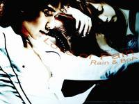 Love or Pain : Rain & BoA [ Deep Pain Version ]