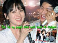 Lee Jun Ki&Song Hye Kyo_1